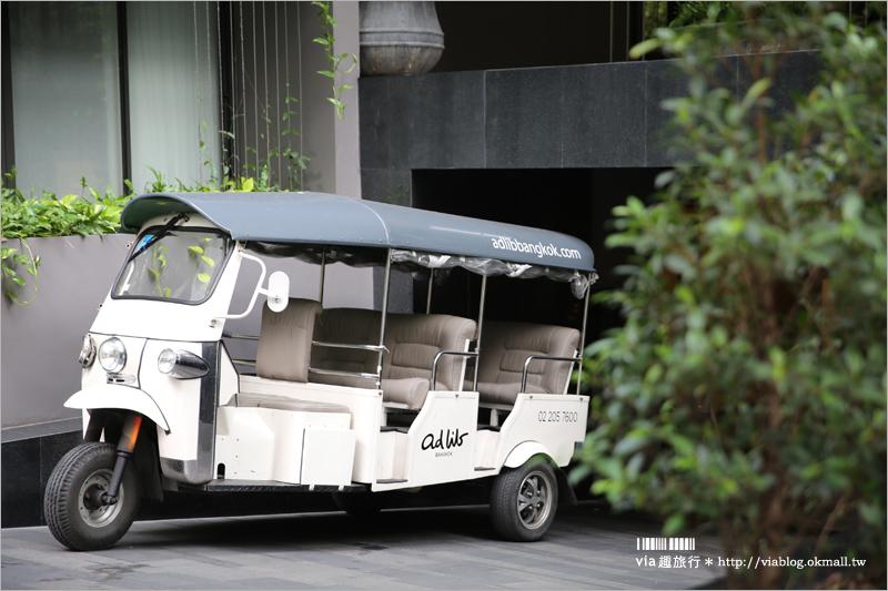 【泰國自由行】泰國旅遊經驗分享~泰國交通《計程車、嘟嘟車、雙排車、計程機車》搭乘經驗篇