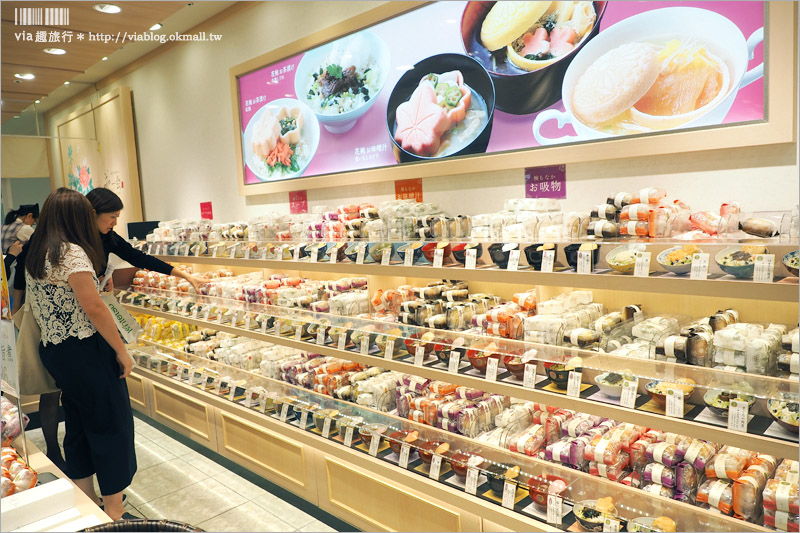 【大阪血拼】大阪逛街好去處~Abeno Harukas阿倍野近鐵百貨本店,日本最大極百貨公司血拼去!