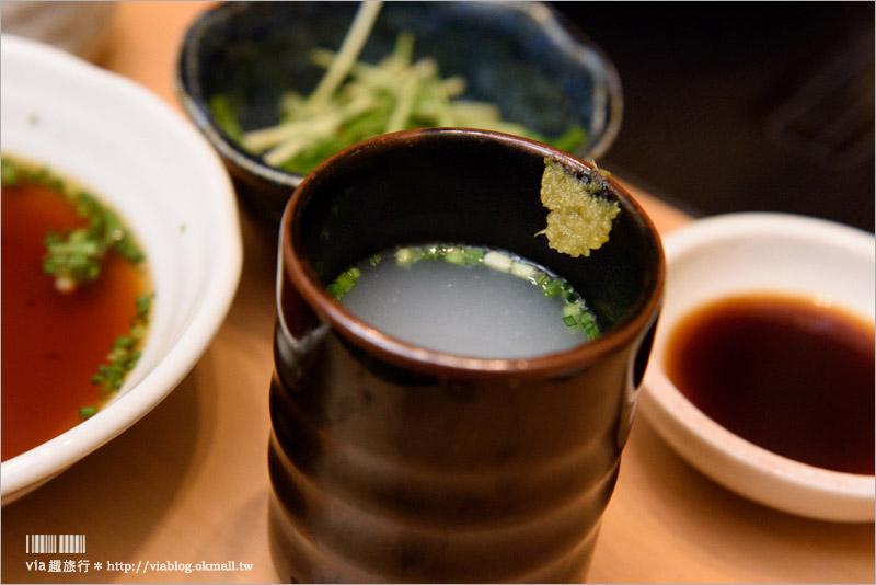 【大阪餐廳推薦】道頓堀美食~好好吃!來自九州博多的六十年老店美味水炊鍋:博多味処 水たきいろは