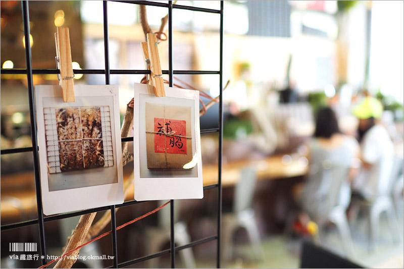 【嘉義景點】承億小鎮慢讀~小鎮裡也有新潮的複合式書店!夢露冰菓室+陽光酒吧~都在書店裡!