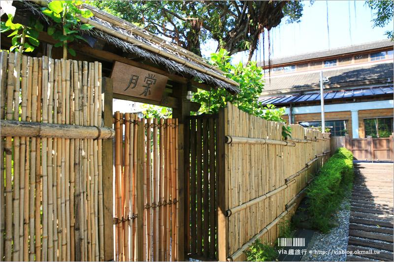 【花蓮住宿推薦】安棠德木屋&餐廳~我在花蓮遇見日本!純日式風格小木屋,優雅的讓人捨不得離開…