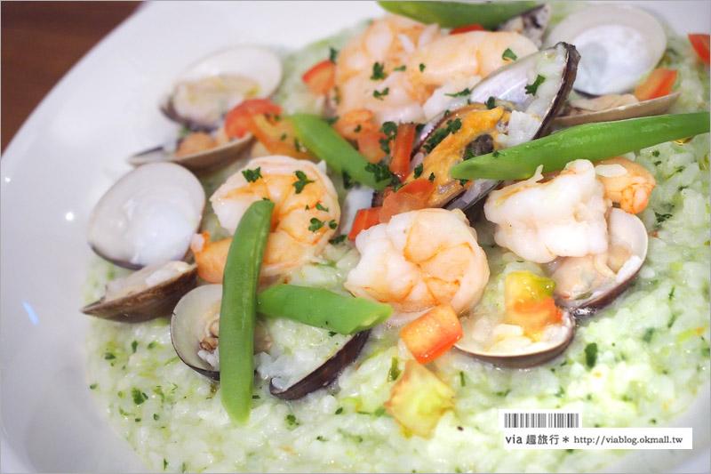 【彰化餐廳推薦】About Tables關於餐桌‧義大利小餐館~老洋房的美味空間!約會聚餐的好去處!