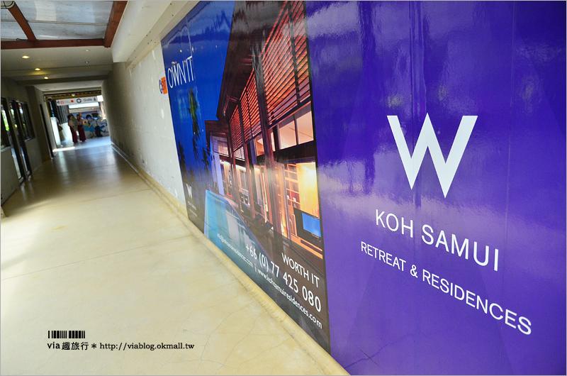 【泰國蘇美島機場】蘇美島景點~SAMUI AIRPORT機場美到像一個景點!雜誌評選為世界十大機場!