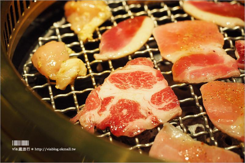 【屋馬國安店】屋馬燒肉町最新分店~M2平方米商場/台中扛霸子人氣燒肉店!來台中就吃這一家!