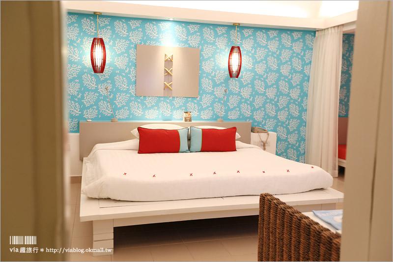 【馬爾地夫旅遊】Club Med KANI~夢幻的藍色卡尼島!體驗Club Med全包式的服務,上島吃喝玩樂全包了!