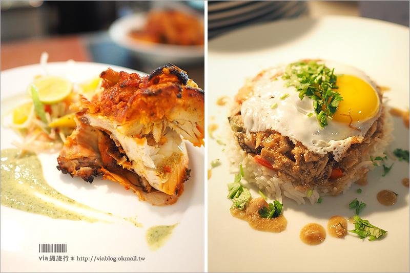 【馬爾地夫餐廳】Club Med KANI~卡尼島餐廳篇‧餐點盡情吃到飽、海景就在眼前超浪漫!