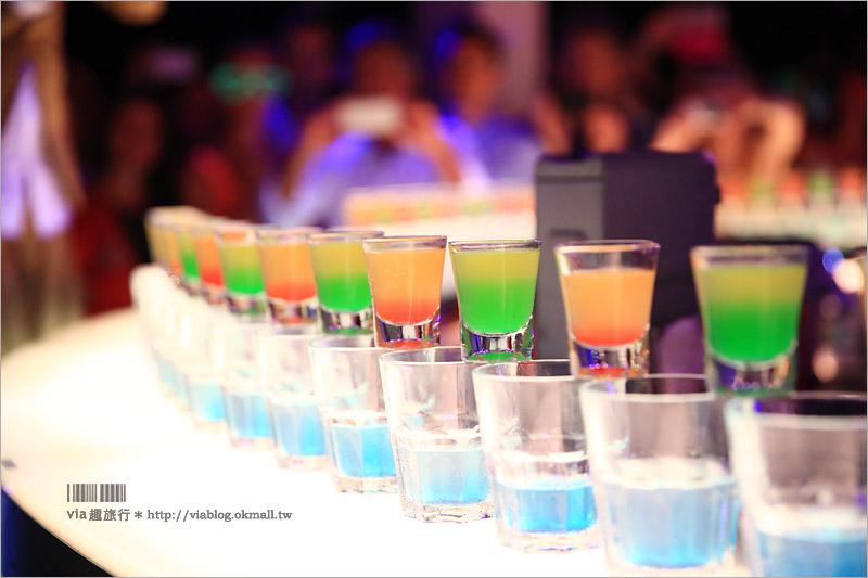 【馬爾地夫飯店】Club Med卡尼島~沙灘上用餐超浪漫!每晚都有的Party好嗨森!