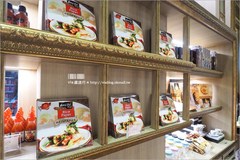 【台中景點】新天地西洋博物館~華麗歐風博物館‧館主私藏五十年西方珍品大公開!