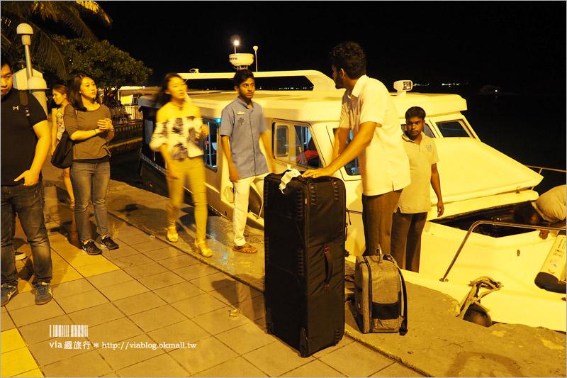 【馬爾地夫自由行】Club Med渡假村攻略~卡尼島+芬尼芙島/搭機經驗、旅費及島上活動分享