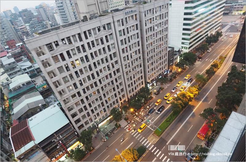 【台北雅樂軒酒店】Aloft Hotels中山雅樂軒酒店~國際潮牌飯店首度進軍台灣!