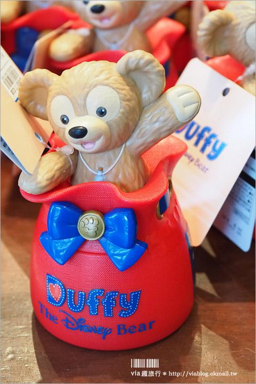 【東京迪士尼海洋】Via帶你玩迪士尼一日遊:新亮點!海底總動員~可愛尼莫陪你歡樂冒險趣!