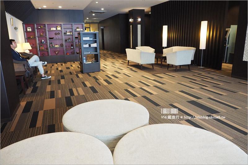【札幌住宿推薦】Richmond Hotel Sapporo Odori~房價平實!就位在狸小路逛街好方便!