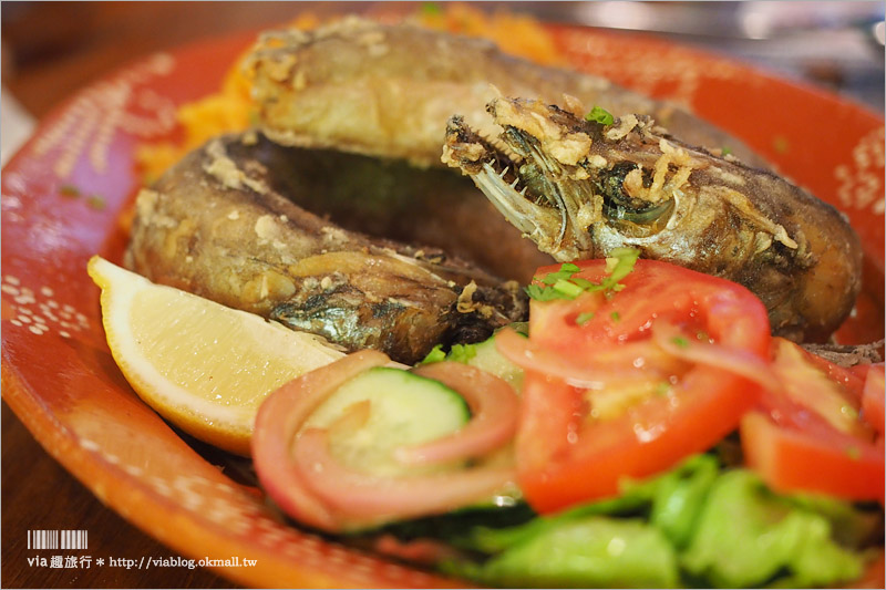 【澳門葡國餐廳推薦】Adega Velha老酒莊葡國菜~原來葡國菜這麼好吃!道地葡萄牙人開的餐廳喲!