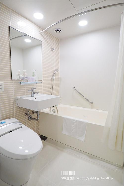 【那霸住宿推薦】沖繩那霸便宜飯店~西鐵Resort Inn那霸(Nishitetsu Resort Inn Naha)