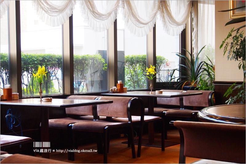 【札幌旅館】札幌中殿飯店~札幌中央區住宿‧懷舊昭和風格大廳!和式榻榻米房型古味盎然!