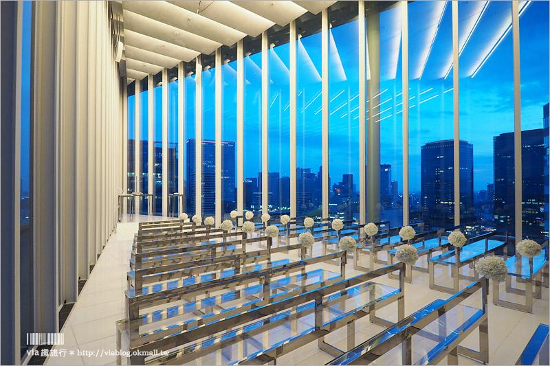 【大阪景點】大阪天空教堂~好夢幻!離天空最近的教堂‧安藤忠雄設計團隊作品