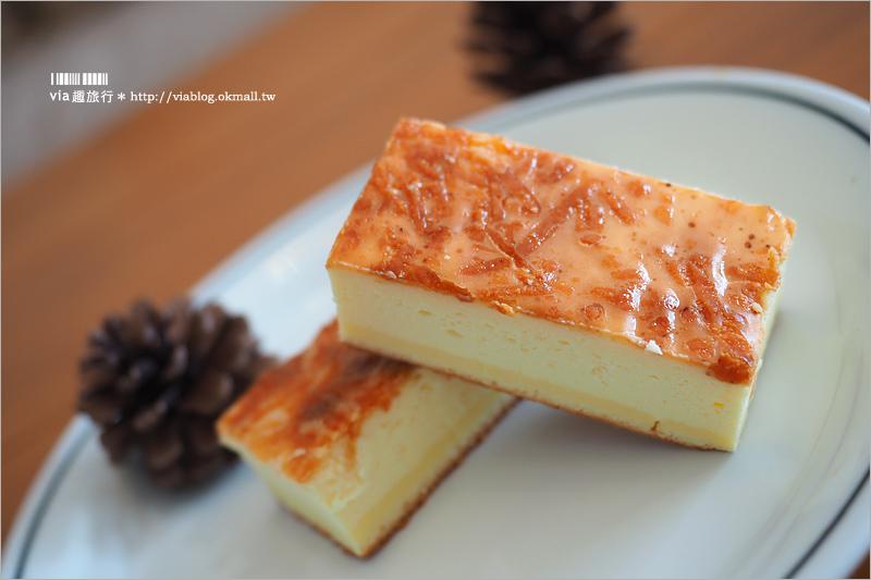 【團購美食】亞尼克菓子工房 新品:亞尼克起司磚~雙重起司一次滿足,鹹香口味濃順好吃!