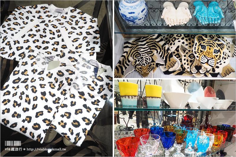 【新宿逛街推薦】東京新宿百貨公司~Flags商場‧JR新宿站旁好方便!潮牌服飾、雜貨、唱片一次買齊!