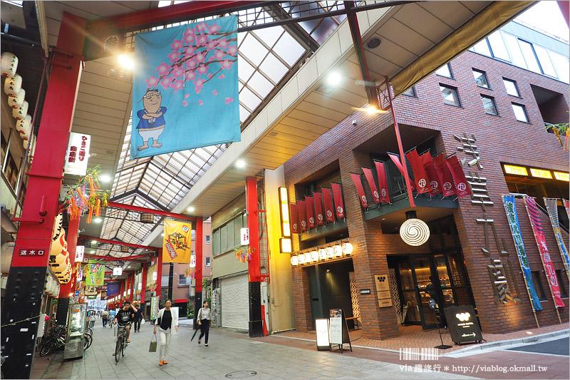 【東京青年旅館】淺草住宿~2017新開飯店:Wired Hotel Asakusa~設計風旅宿再一間!
