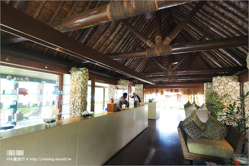 【斐濟飯店】斐濟丹娜拉島威斯汀Spa度假酒店~夢幻泳池+無敵海景~渡假首選就是它!