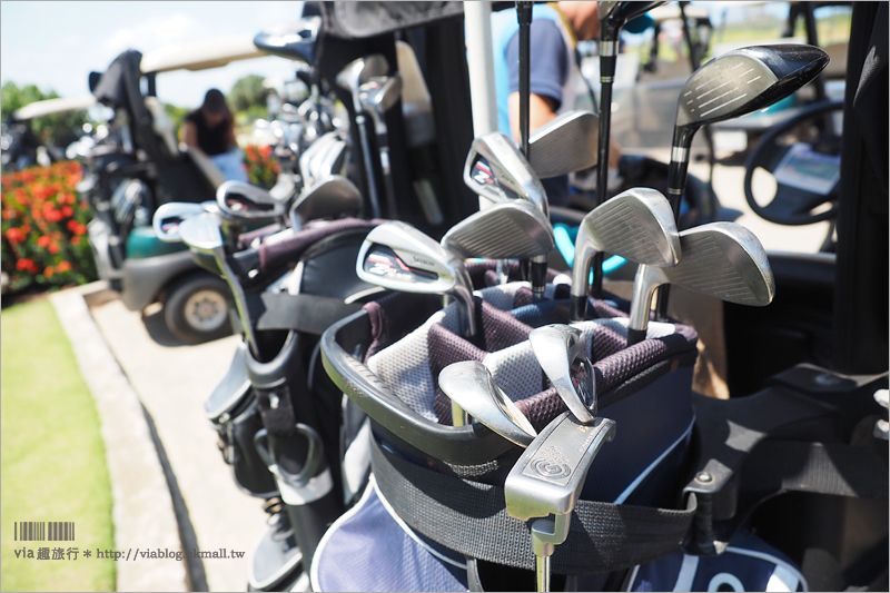 【斐濟旅遊】斐濟高爾夫球場~頂級體驗!納塔多拉灣錦標賽高爾夫球場(Natadola Bay Championship Golf Course)