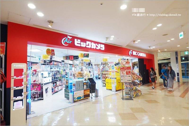 【台場必逛】AQUA CITY ODAIBA~台場百貨公司就逛這間!購物、美食、娛樂還有夢幻台場夜景一次滿足!