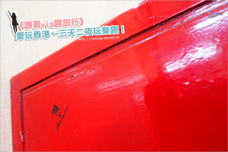 【香港自由行】香港三天二夜行程篇(Via規劃)~攻略行程懶人包就看這一篇!