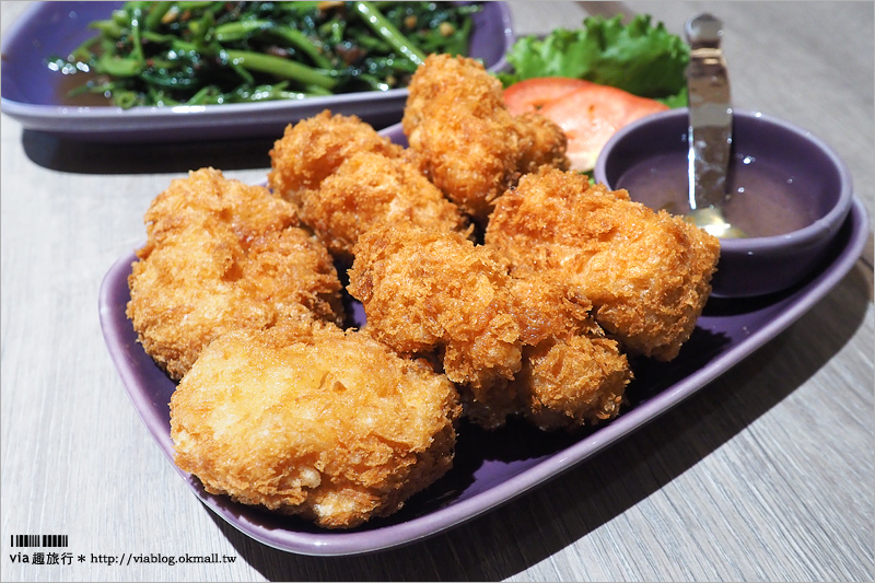 【台北泰式料理】台北新餐廳:NARA Thai Cuisine(台北忠孝SOGO店)~台灣首店!來自泰國的最佳泰國料理餐廳!