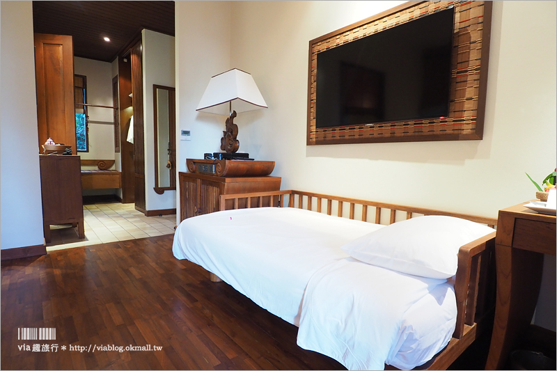 【泰國蘭塔島飯店】住宿推薦:碧瑪萊度假村Pimalai Resort and Spa~五星級的海景渡假村!免費接駁超方便!