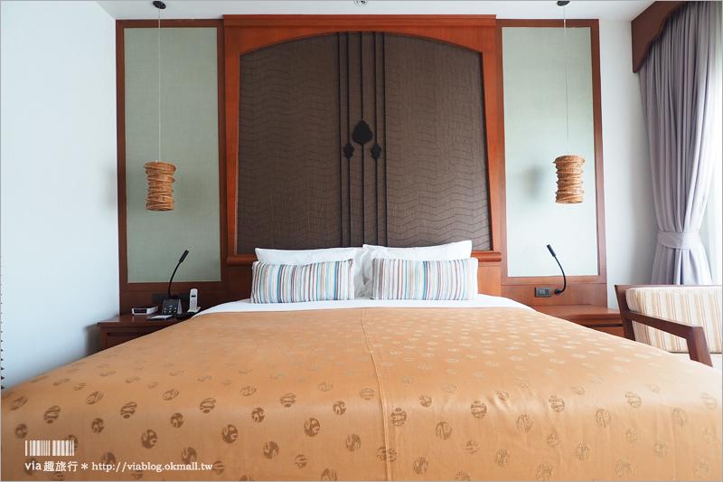 【喀比飯店】Deevana Plaza Krabi Aonang~泰式風味渡假村‧親子旅遊推薦入住這間!