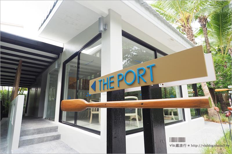 【喀比住宿推薦】Deevana Krabi Resort~設計風!漁夫主題渡假村~適合情人們來渡蜜月!