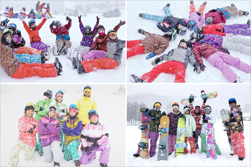日本滑雪中毒者》苗場滑雪場+苗場王子飯店~激推薦給初學者的粉雪滑雪場!徹底愛上滑雪啦!