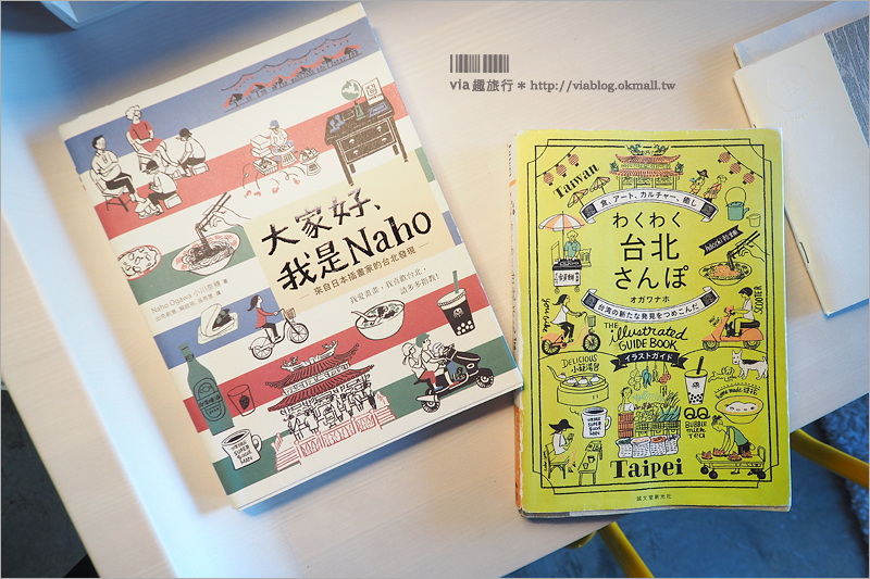 【台北住宿】玩味旅舍~文青最愛!集結台灣設計師作品,時尚與在地風味完美結合!