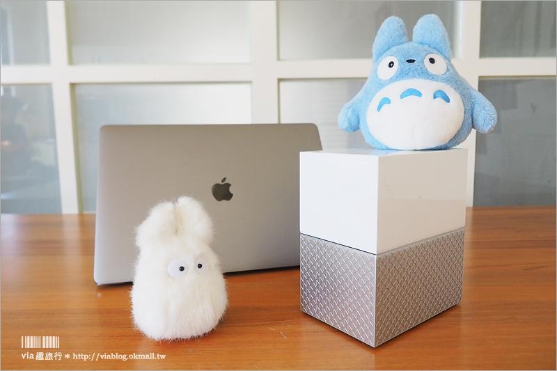 【個人雲端儲存推薦】Western Digital~My Cloud Home!智慧輕巧,輕鬆管理生活中所有的數位內容!