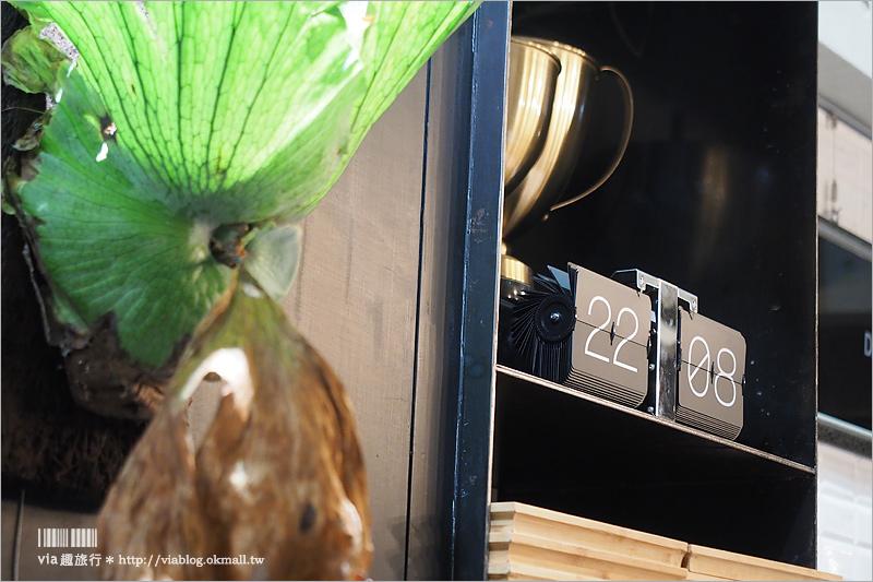 【高雄平價飯店】帕鉑舍旅PAPO'A HOTEL~超近高雄火車站後站‧工業風格設計旅宿