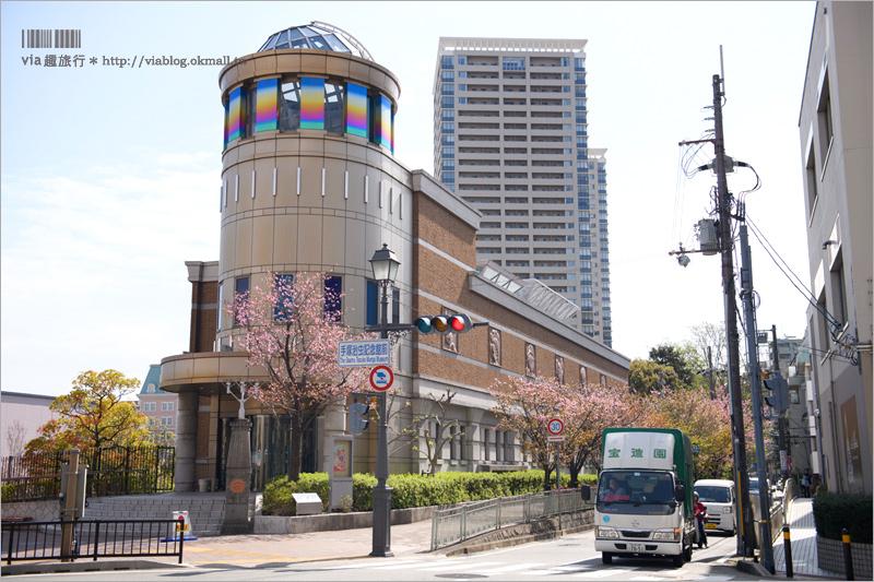 【神戶景點一日遊】跟著阪急去旅行~神戶篇!手塚治虫、阪急西宮花園、岡本甜點街一次玩透透