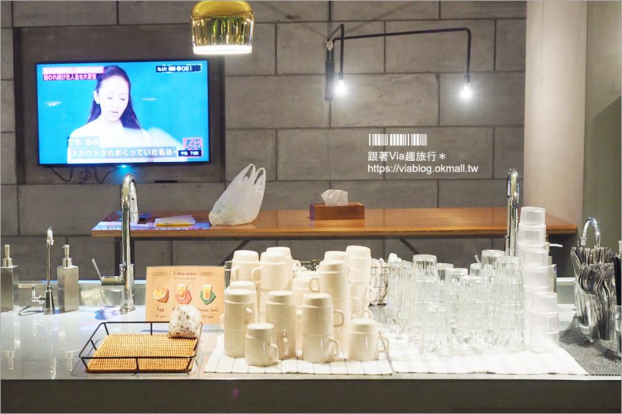 【京都青年旅館】三条PIECE青年旅館(PIECE HOSTEL SANJO)~京都人氣最夯的平價時尚青旅!