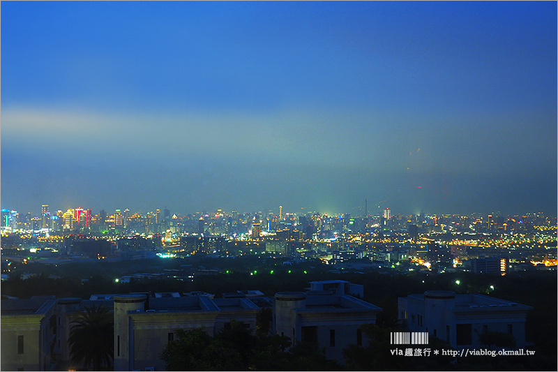 【台中住宿】清新溫泉飯店《房型篇》~台中唯一五星級溫泉!房間內泡湯還能看夜景!