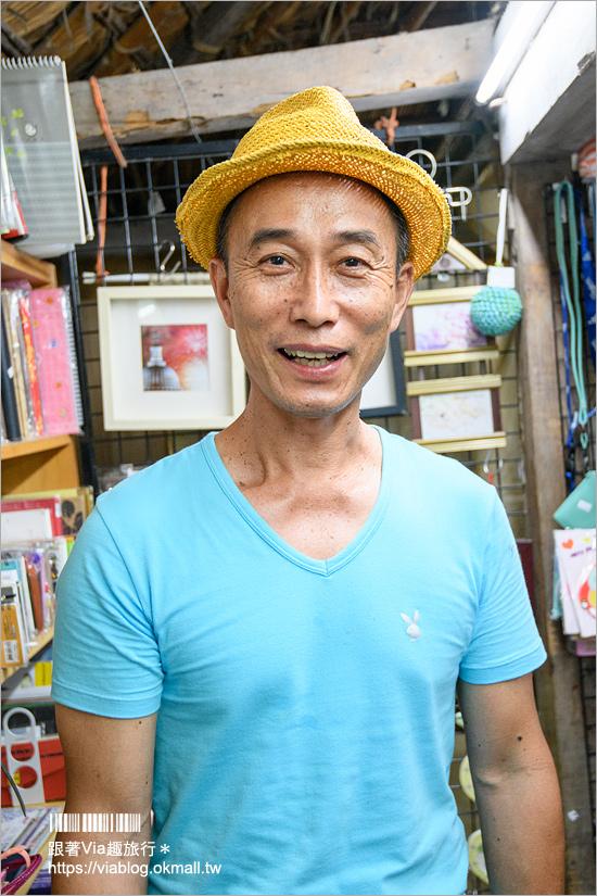 花蓮秘境景點》花蓮豐田村~尋訪當年日本移民村風采!豐田神社、豐裡國小、壽豐鄉文史館、五味屋之旅