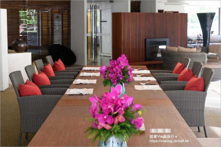 【花蓮住宿推薦】太魯閣晶英酒店~五星級的奢華享受!頂樓泳池超美~直接入住太魯閣好幸福!