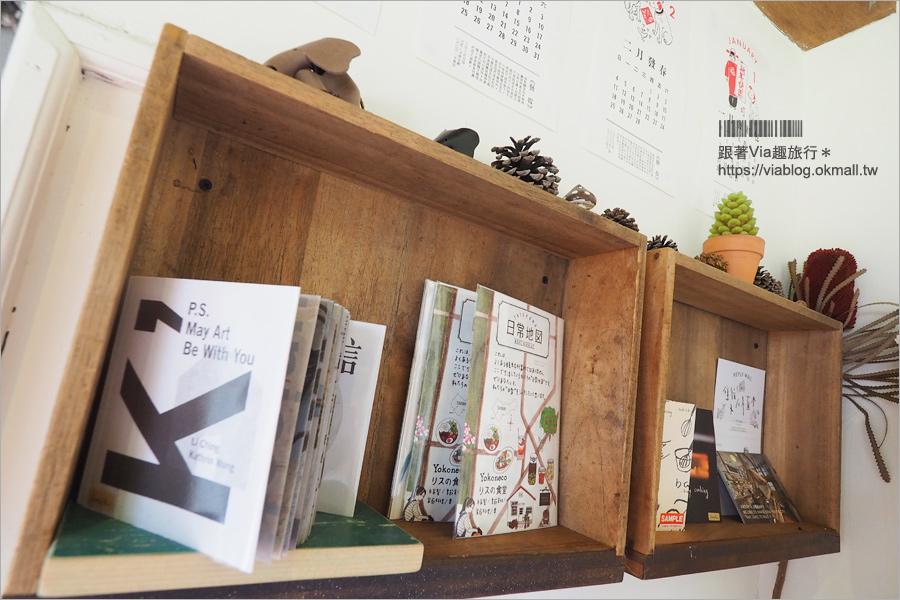 【花蓮餐廳推薦】森山舍~日式木造老屋改造的美味食堂!餐點、環境都令人喜歡的老屋餐廳