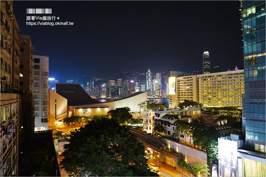 【香港飯店】尖沙咀住宿推薦~寶御酒店Hotel Pravo Hong Kong/近地鐵站、維港、海港城等地點好方便!