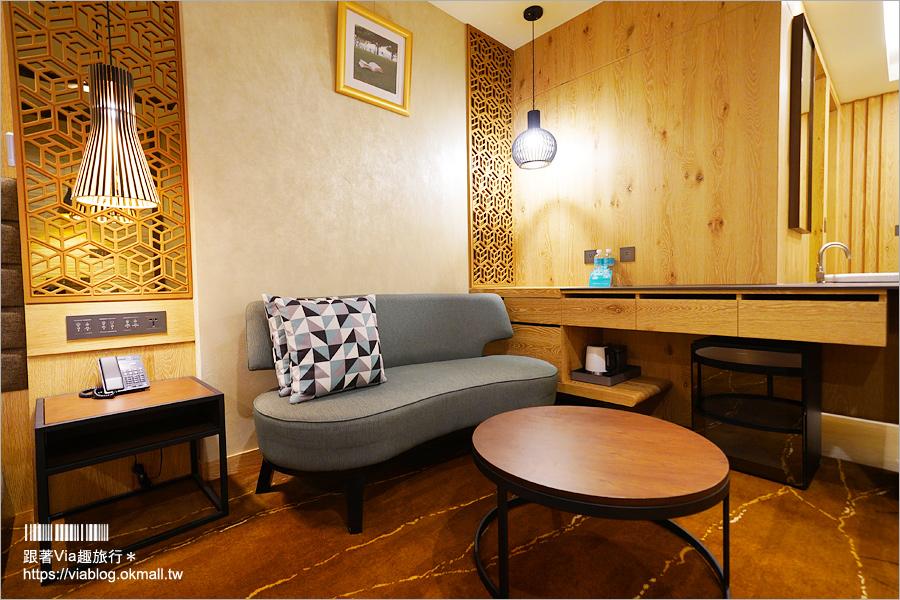 【台南親子飯店推薦】夏都城旅安平館~百坪室內親子共遊區免費玩!親子旅人們住這裡就對了!