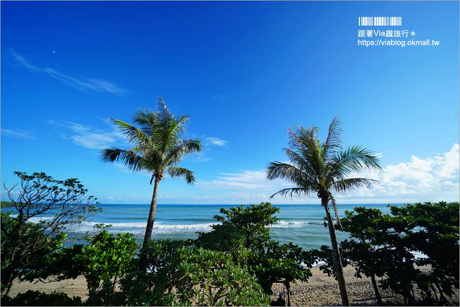 【墾丁飯店】墾丁夏都沙灘酒店~暑假早鳥開賣一泊三食送休閒活動體驗券!房間外就是海灘的夢幻旅宿來囉!