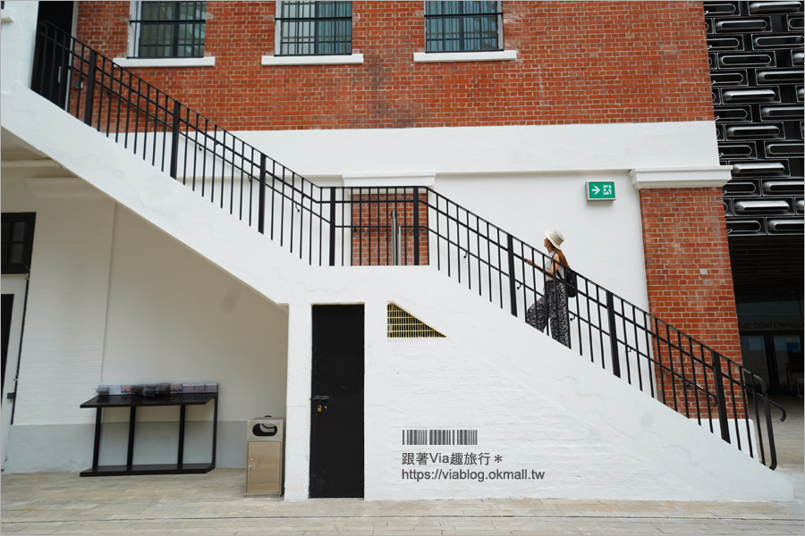 【香港景點】大館~前警署總部全新開放!最新拍照打卡點‧體驗監獄風情來這就對了!