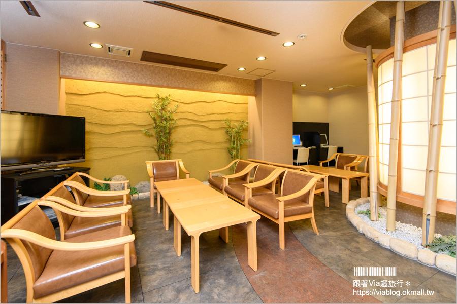 【京都旅館】平新旅館~懷舊風榻榻米旅宿‧近錦市場、三条、烏丸四条/逛街方便的住宿