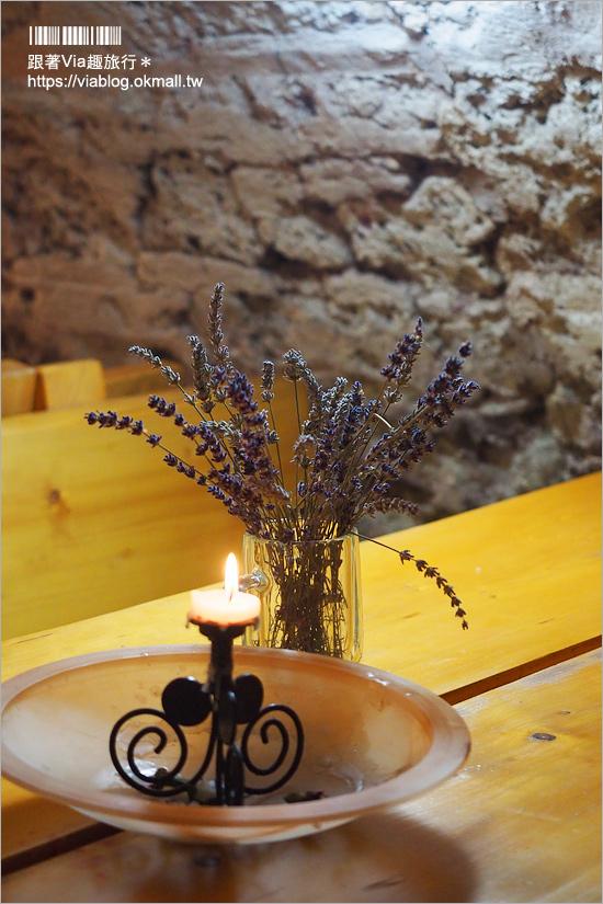 【斯洛伐克景點】包車一日遊這樣玩~Zadielska Valley峽谷、UNESCO cave Domica鐘乳石洞、The Manor House Betliar博物館、Penzión Réva餐廳、Guest house Granarium餐廳