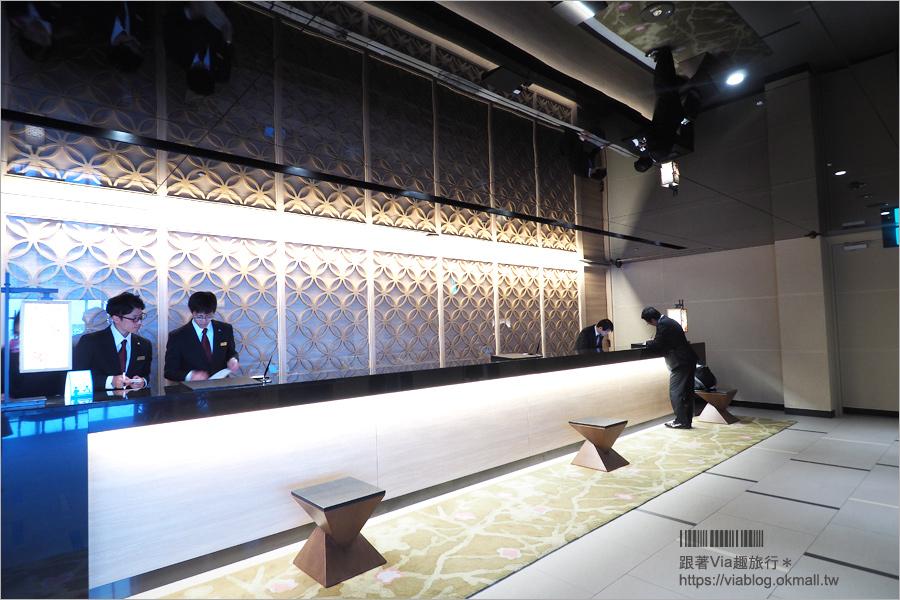 【大阪平價住宿】阿倍野天王寺VIA INN~樓下就是驚安殿堂‧唐吉軻德!交通方便、附近百貨林立的飯店推薦