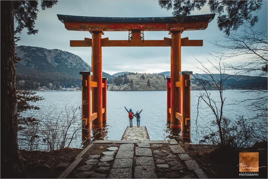 【東京賞楓】東京箱根自由行行程~紅葉+銀杏+點燈+溫泉~五日遊懶人包!一次大滿足!