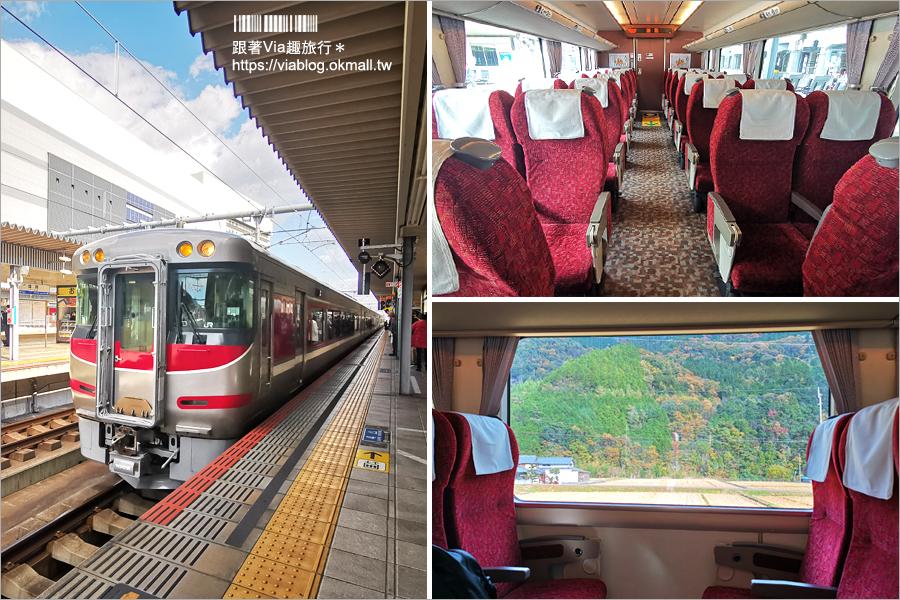 【日本關西自由行交通】JR西日本關西廣域鐵路周遊券~不用兌換好方便!關西交通使用攻略看這篇!